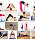 Gạch gối tập yoga – Bài tập