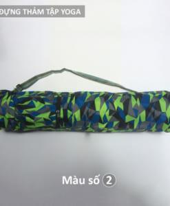 Túi đựng thảm tập yoga - Màu số 2