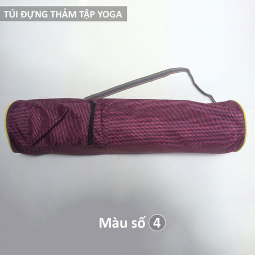 Túi đựng thảm tập yoga - Màu số 4