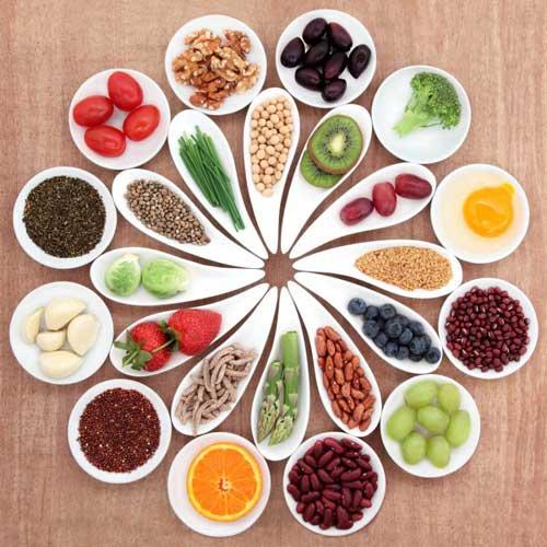 14 lời khuyên về chế độ ăn dành cho người tập Yoga - Thay đổi thực đơn