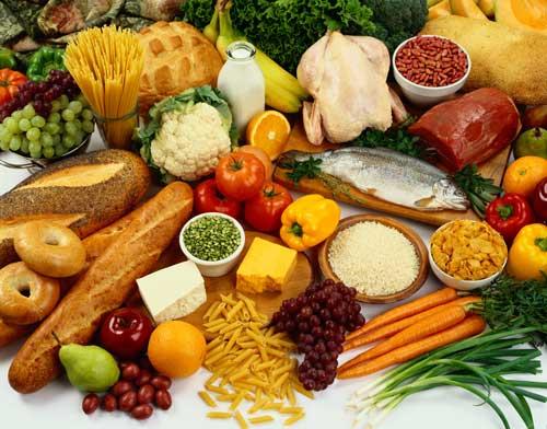14 lời khuyên về chế độ ăn dành cho người tập Yoga - Hoa quả tươi