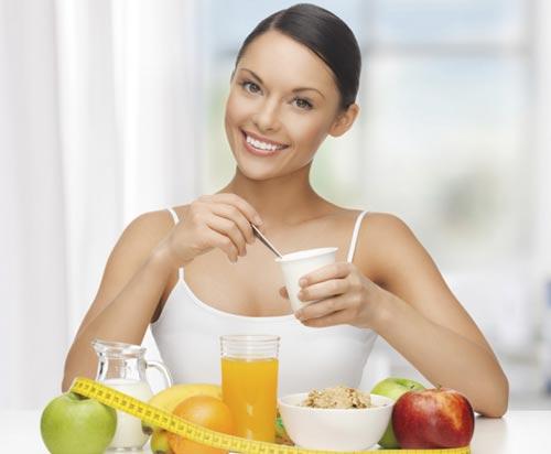 14 lời khuyên về chế độ ăn dành cho người tập Yoga - Thoải mái khi ăn