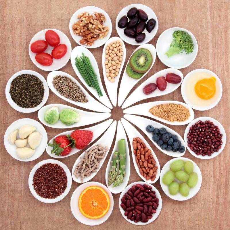 14 lời khuyên về chế độ ăn dành cho người tập Yoga