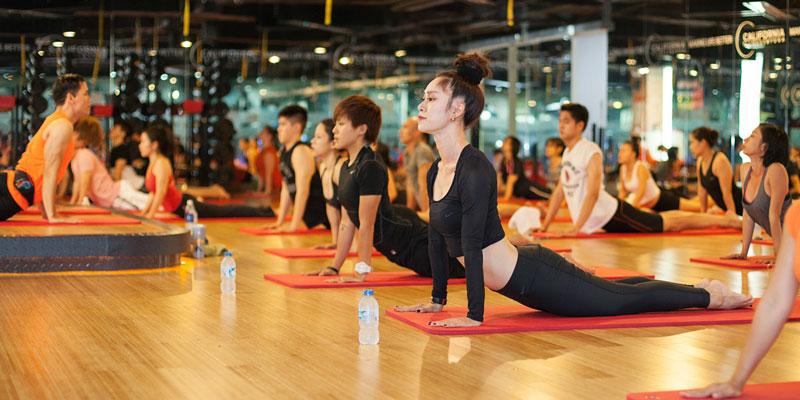 9 nguyên tắc vàng để có bài tập Yoga hiệu quả