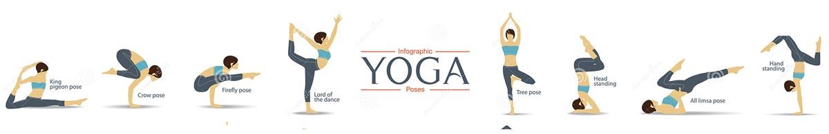 Bài tập Yoga cơ bản dành cho người bắt đầu tập luyện Yoga
