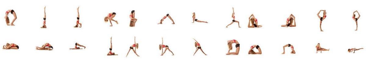 bài tập Yoga nâng cao dành cho các bạn tập Yoga chuyên nghiệp