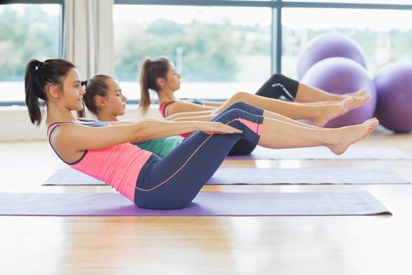 Hướng dẫn chọn mua thảm tập yoga