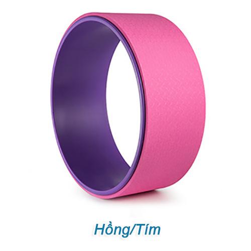 Vòng tập yoga ABS Đài Loan - Hồng/Tím