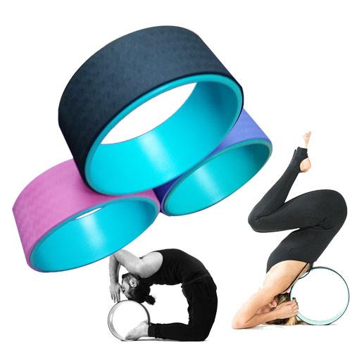 Vòng tập Yoga nhựa ABS Đài Loan