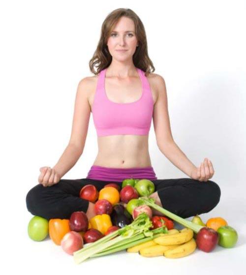 Nên ăn gì trước khi tập yoga