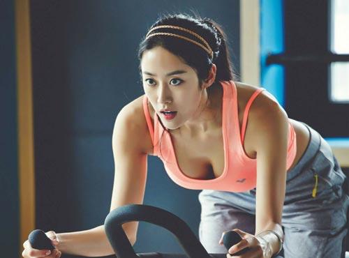 Công dụng tuyệt vời của tư thế yoga cây cầu - Hiệu suất tập luyện