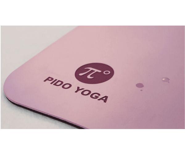 Thảm tập yoga cao cấp PIDO - Thấm hút tốt