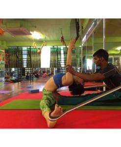 Dây tập yoga dài 3m