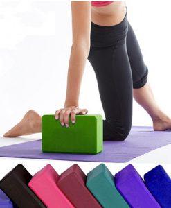 Gạch/gối tập Yoga