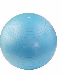 Bóng tập Yoga loại dày mới - Màu xanh dương