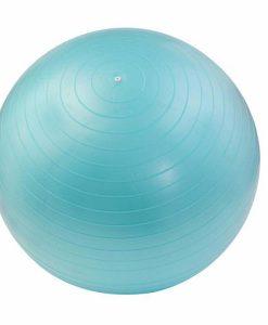 Bóng tập Yoga loại dày mới - Màu xanh ngọc