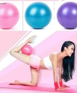 Bóng Miniball 25cm tập yoga/gym/trị liệu