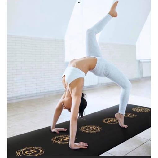 Thảm tập Yoga NiceGood