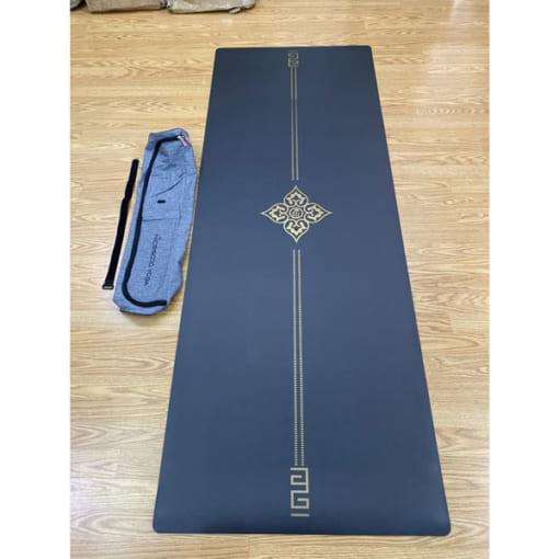 Thảm tập Yoga NiceGood - Trục thẳng